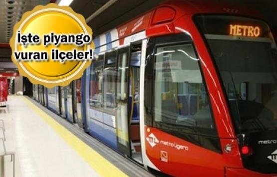 Anadolu yakasına yeni metro hattı müjdesi!