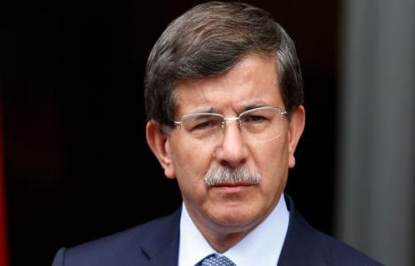 Ahmet Davutoğlu, Ankara'da devam eden yatırımlar hakkında bilgi aldı!