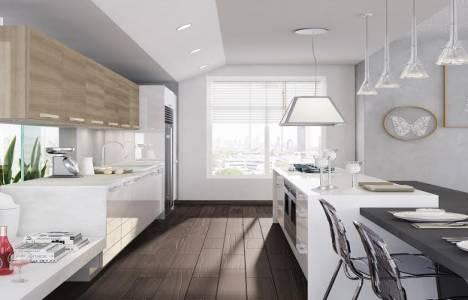 İntema Lumina ile mutlu ve fonksiyonel mutfaklar!