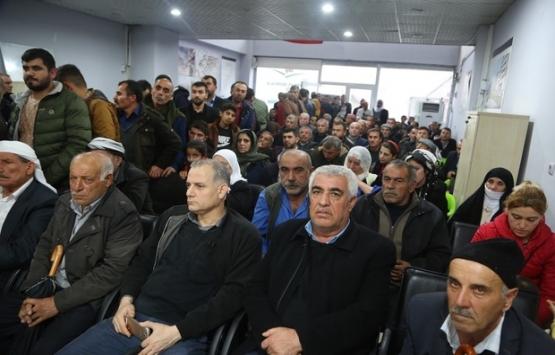 Cizre'de terör mağduru