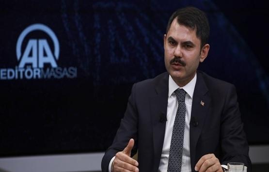 Murat Kurum, Ekrem İmamoğlu'nun toplanma alanı eleştirisine tepkili!