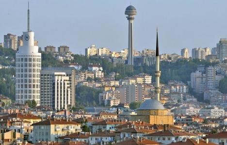 Markalı konutçular Ankara'da