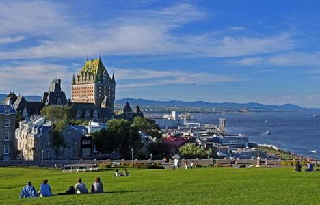 Kanada, göçmen inşaat