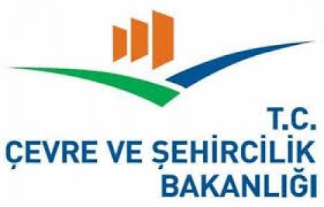 Çevre ve Şehircilik Bakanlığı AR-GE ihalelerine ilişkin yeni esaslar!