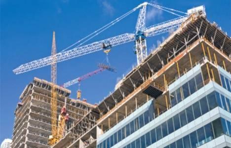 Türk Müteahhitlik firmaları 1972'den beri 8626 proje üstlendi!