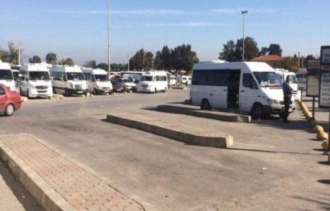 İzmir Üçkuyular Semt Garajı'na otopark projesi 3. kez ihalede!
