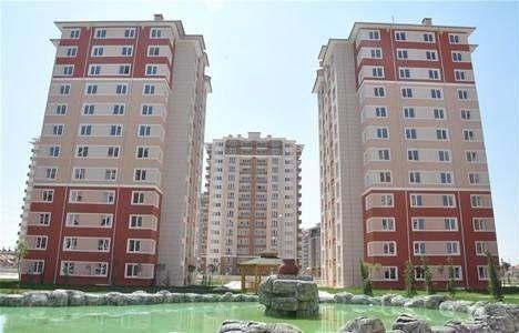 TOKİ Kuzey Ankara Dönüşüm Projesi için başvurular başlıyor!