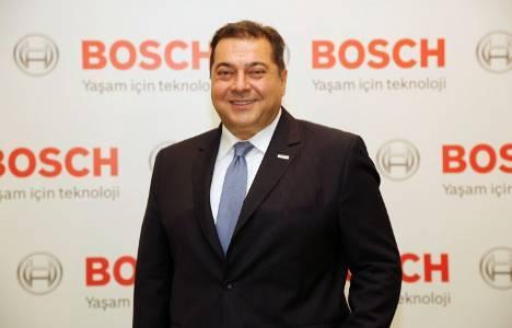 Bosch'tan 135 milyon euroluk yatırım!