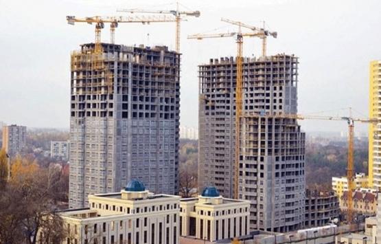 Özbekistan'da inşaat sektöründe 824 yabancı şirket faaliyet gösteriyor!