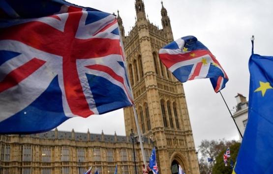 İngiltere'de konut fiyatları nisanda yüzde 7,1 yükseldi!
