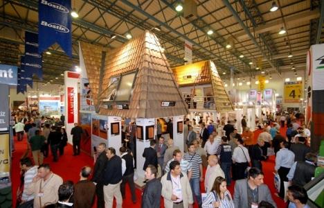 Türk yapı sektöründeki