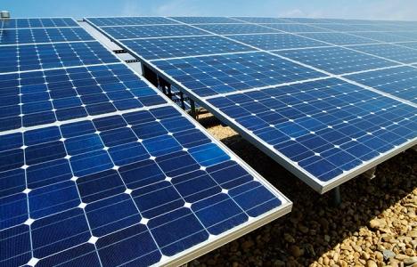 İzmir Foça lisanssız güneş enerji santrali imar planı askıda!