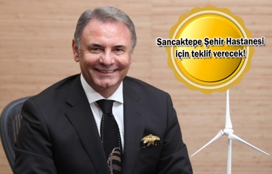 Türkerler'den 75 milyar dolarlık 3 büyük proje!