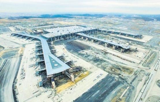 3. havalimanı Türk insanının özgüvenini yükseltecek!