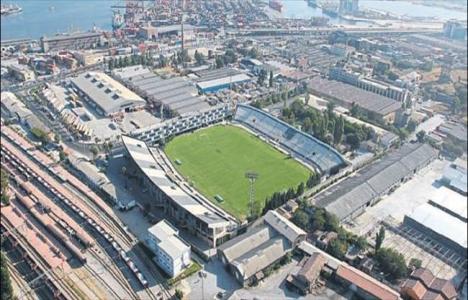 İzmir Menemen tıbbi