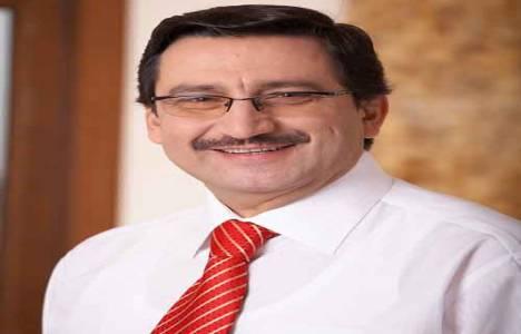 Mustafa Ak: Ankara