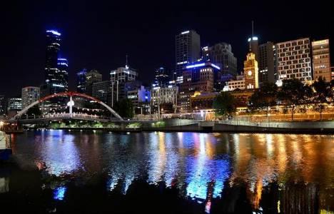 Melbourne dünyanın en