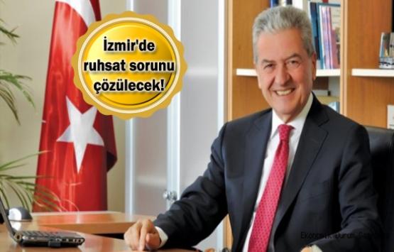İzmir'e 10 yılda