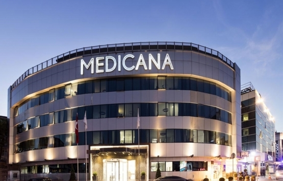 Medicana 2021'de hastane yatırımlarına devam edecek!