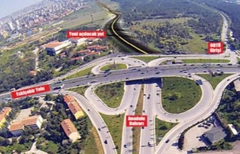 Anadolu Bulvarı-Konya Yolu