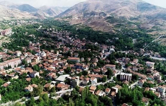 Malatya Yeşilyurt'taki deprem konutları 6 ayda tamamlanacak!