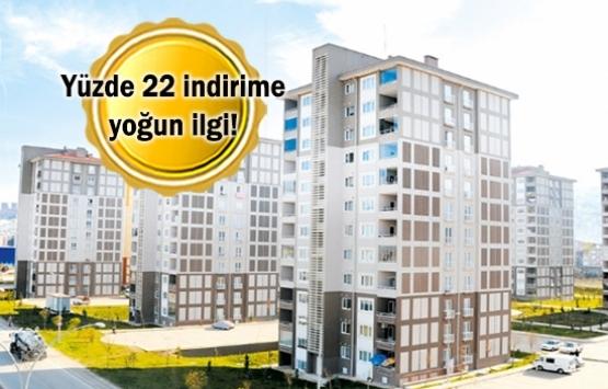TOKİ'nin indirim kampanyasına 12 bin 78 kişi başvurdu!