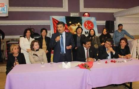 Kemal Çelik: Antalya'ya