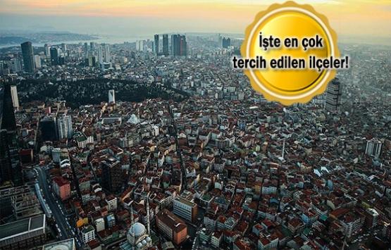 İstanbul'da konut kirasına 7,8 milyar lira ödendi!