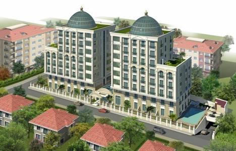 Çekmeköy Taşdelen Dome Rezidans fiyat listesi!