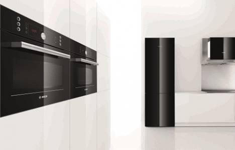 Bosch Ev Aletleri inovatif ürünleriyle IFA'ya damgasını vuracak!
