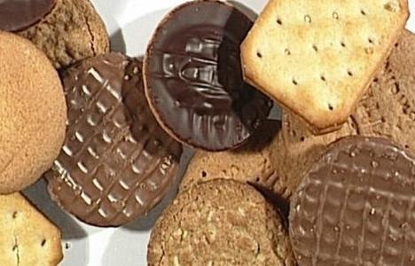 Yıldız Holding, United Biscuits'i satın aldı, dünya 3.'sü oldu!