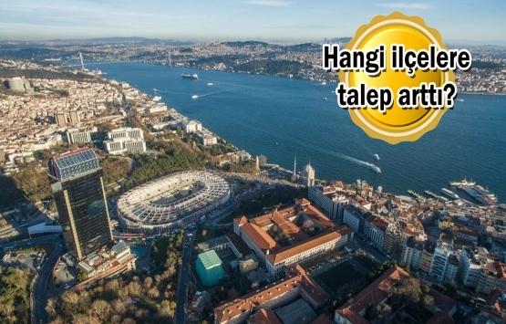 Koronavirüs İstanbul'da konut fiyatlarını artırdı mı?