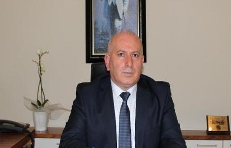 Mehmet Albayrak: Bursa'daki