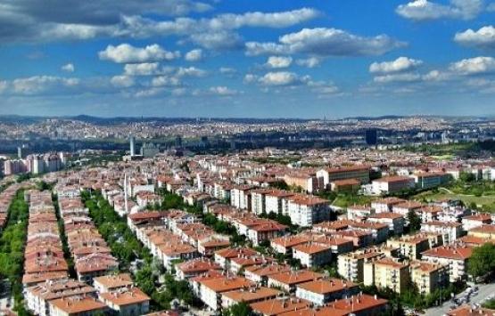 Ankara Kahramankazan'da 11 milyon TL'ye icradan satılık fabrika!