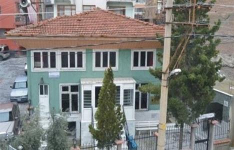 Hatipoğlu Camii restorasyon çalışmaları yıl sonunda tamamlanacak!