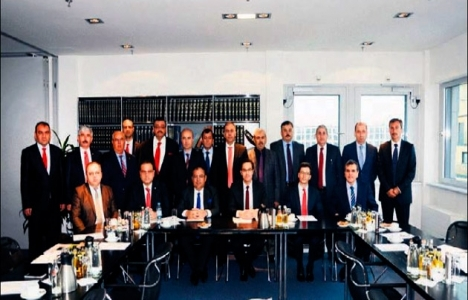 Türkiye Noterler Birliği gayrimenkul satışında yetki istiyor!