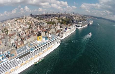 İstanbul'a 199 yeni