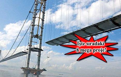 Osmangazi Köprüsü yarın
