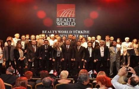 Realty World'den en