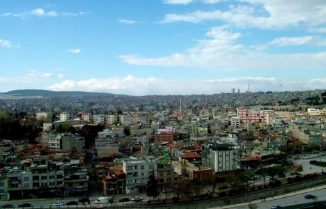 Gaziantep Şehitkamil'de 49