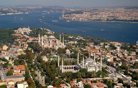 Tarihi Yarımada kentsel