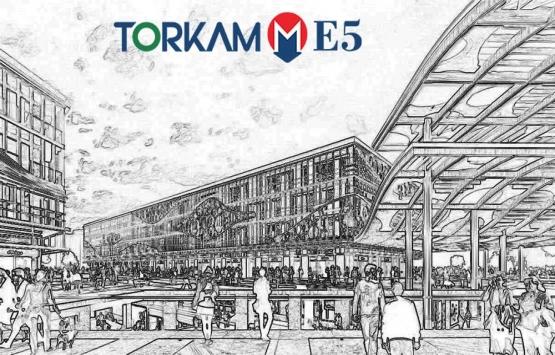 Torkam E5 projesinde konut sayısı 234 oldu!