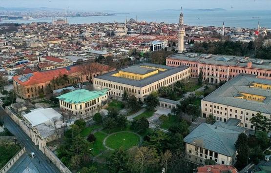İstanbul Üniversitesi Devlet Konservatuvarı'nın taşınma kararına öğrencilerden tepki!