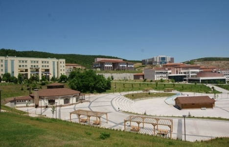 Düzce Üniversitesi İnşaat Mühendisliği bölümüne doçent alacak!