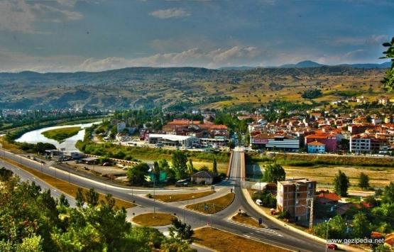 Taşova köy konağı hizmete açıldı!