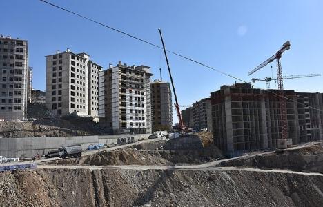 Şırnak'ta terör mağduru vatandaşlar evlerine kavuşacak!