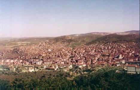 Yozgat 'ta satılık