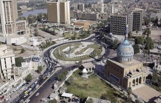 Irak'ın inşası için 5 milyar dolarlık kredi verilecek!