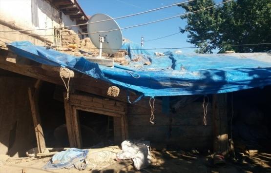 Denizli'deki depremde 80