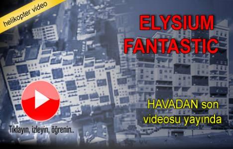 Bomonti Elysium Fantastic